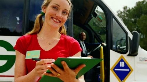 digital tour guide